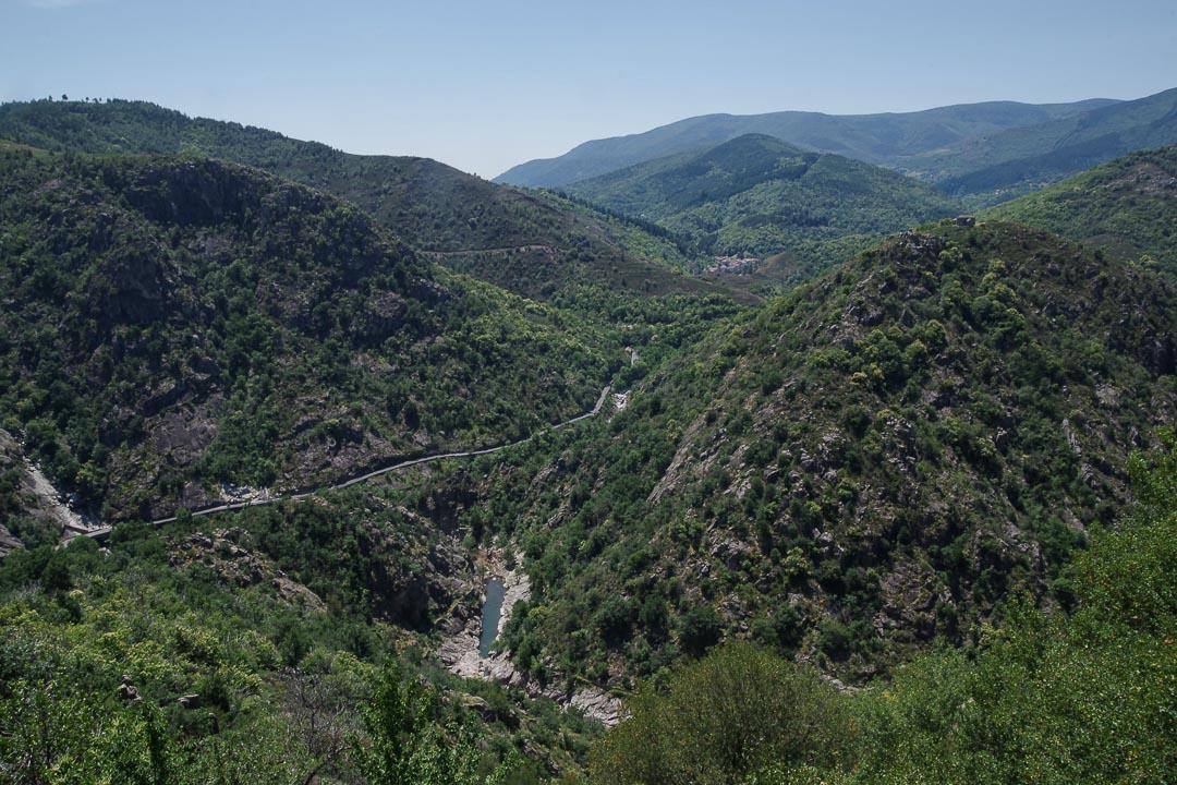 Panorama depuis le Belvédère de Ranchine