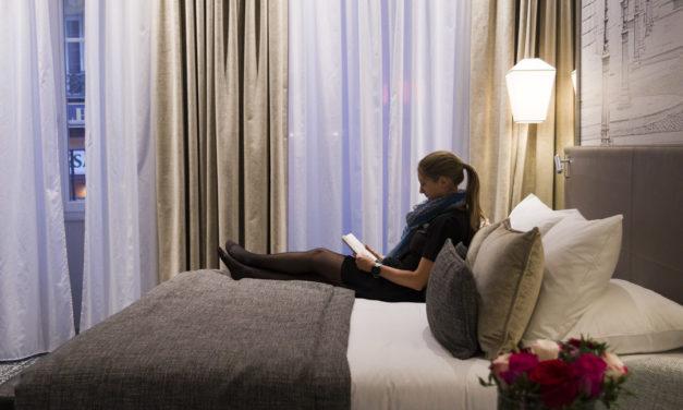 La Lanterne : un boutique-hôtel au coeur du quartier Latin – Paris