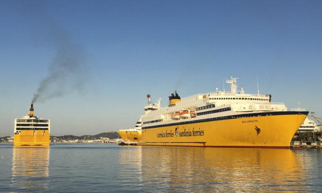 Voyager en Corse avec Corsica Ferries