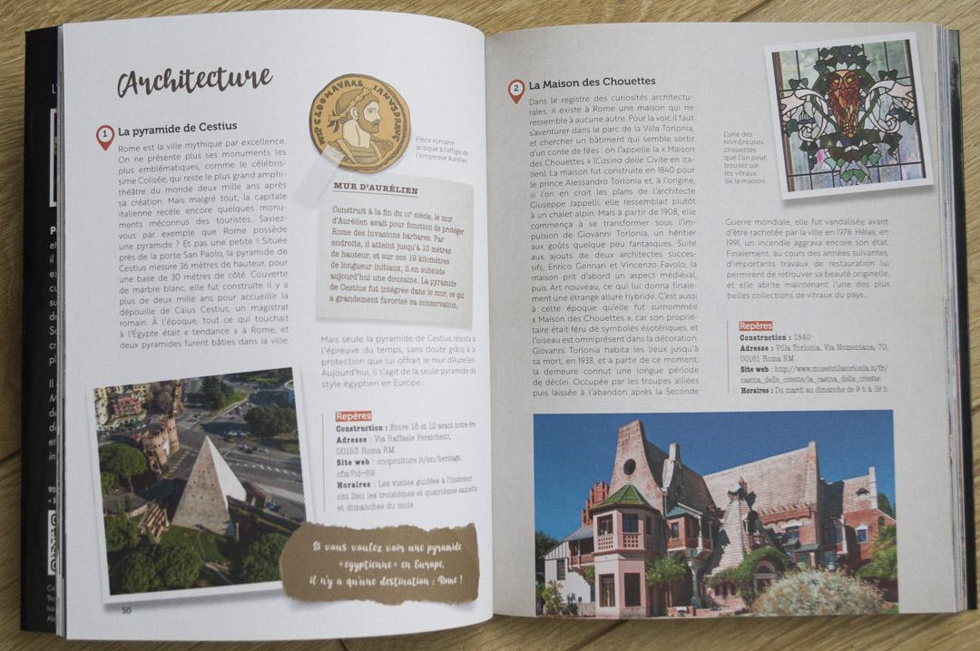 livres Etranges Escales aux editions Dunod