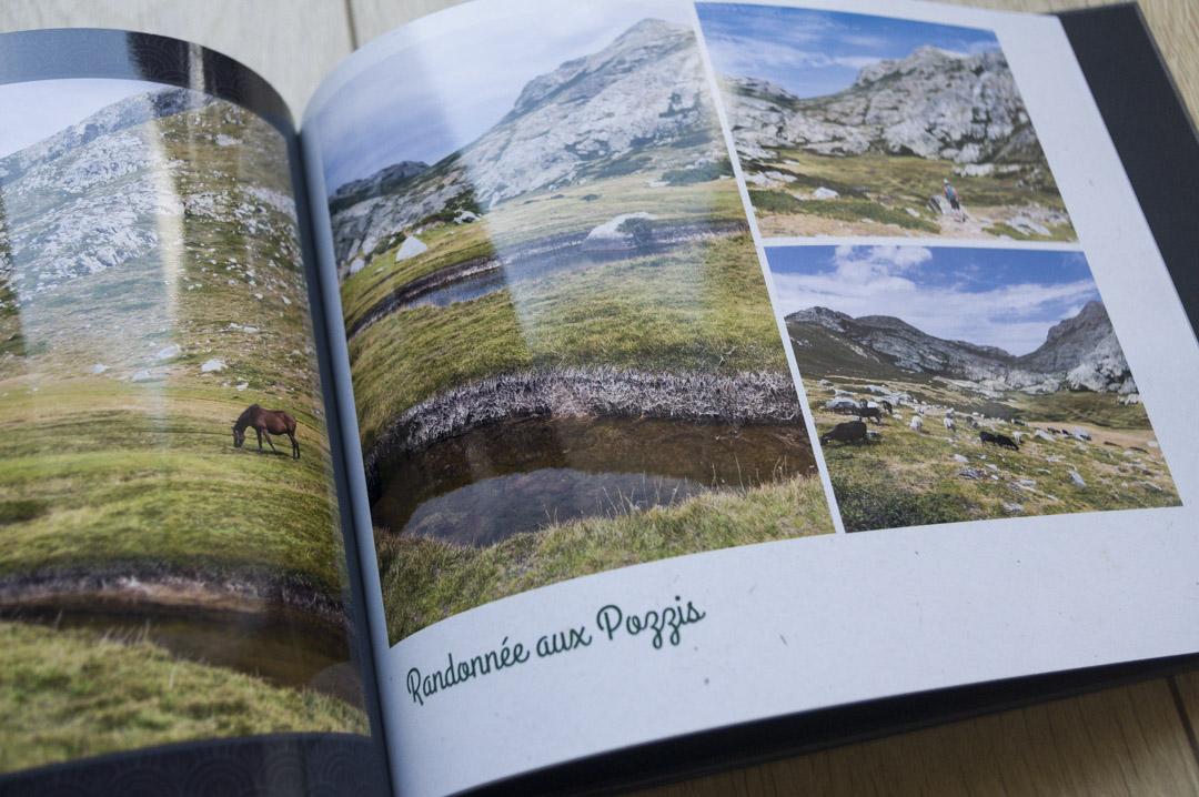 test des livres photos Photoweb.fr