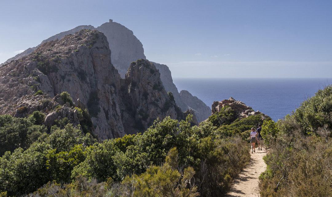 Les 10 plus belles randonnées à faire en Corse