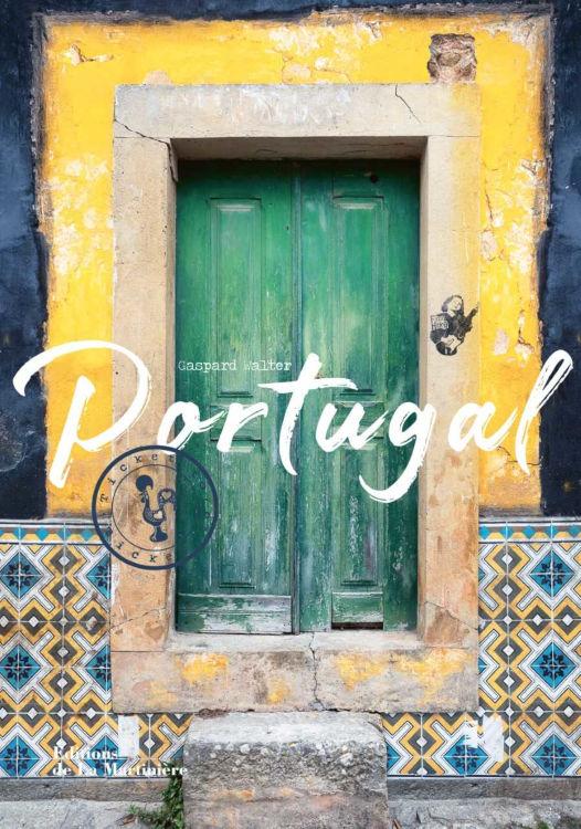 beaux livre sur le portugal