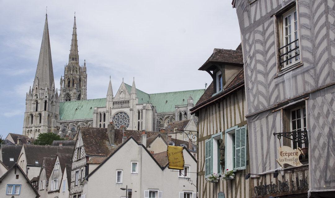 Que faire à Chartres en un week-end ?