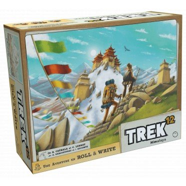 jeu de société trek 12