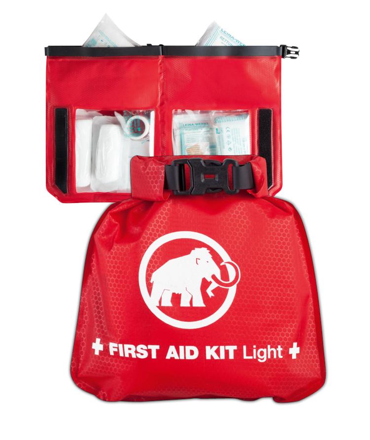 Kit de premier secours Mammuth