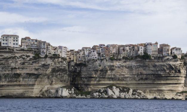 Visiter Bonifacio et ses environs en 3 jours