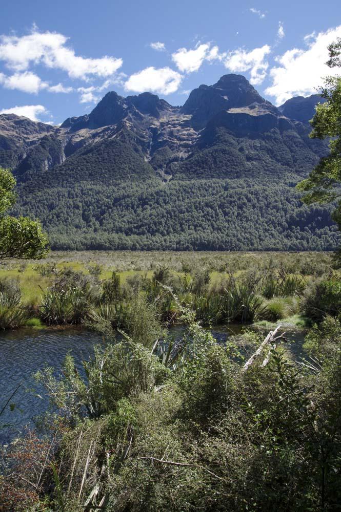 Fiorland National Park - Nouvelle Zélande