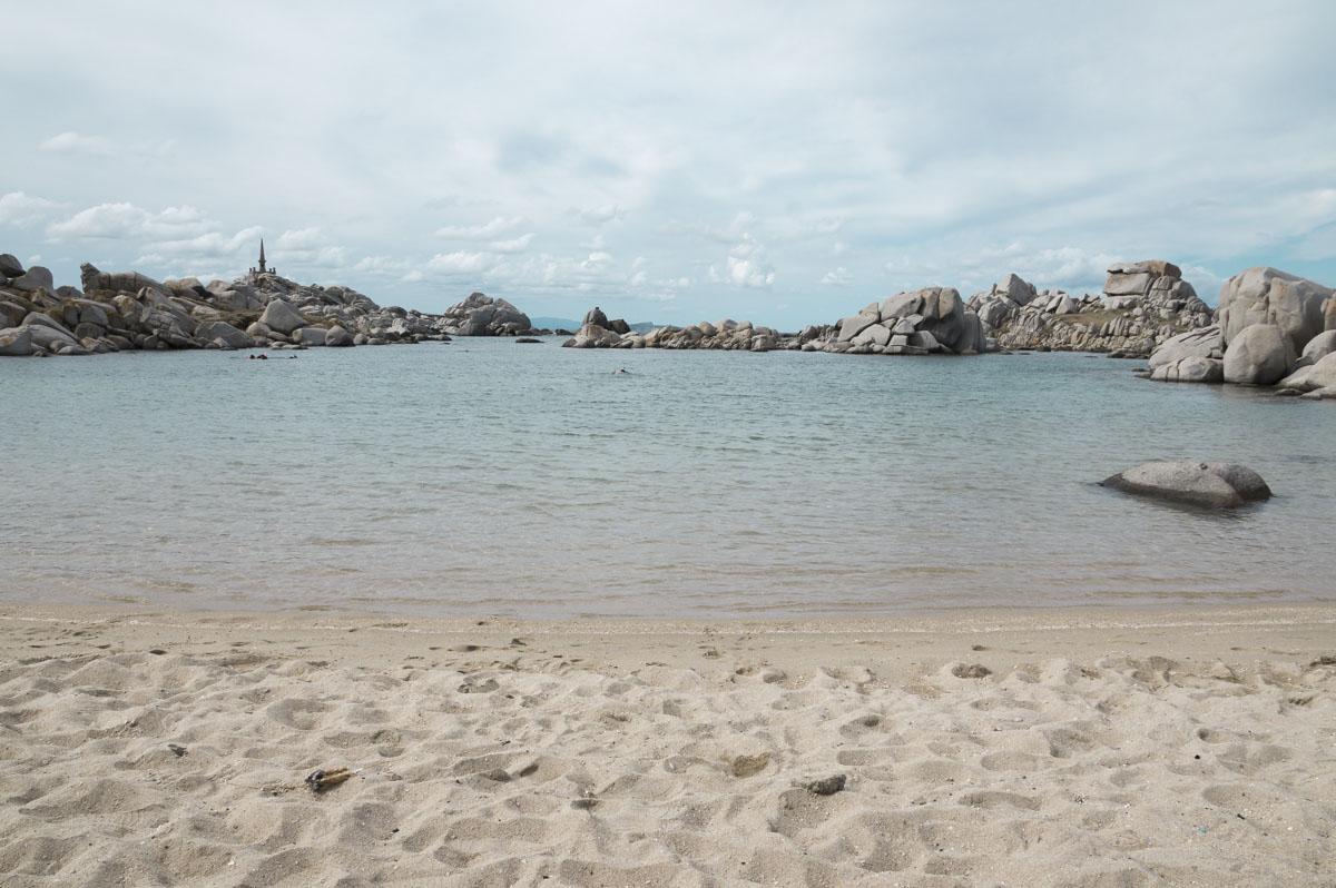 excursion aux Ile Lavezzi depuis Bonifacio