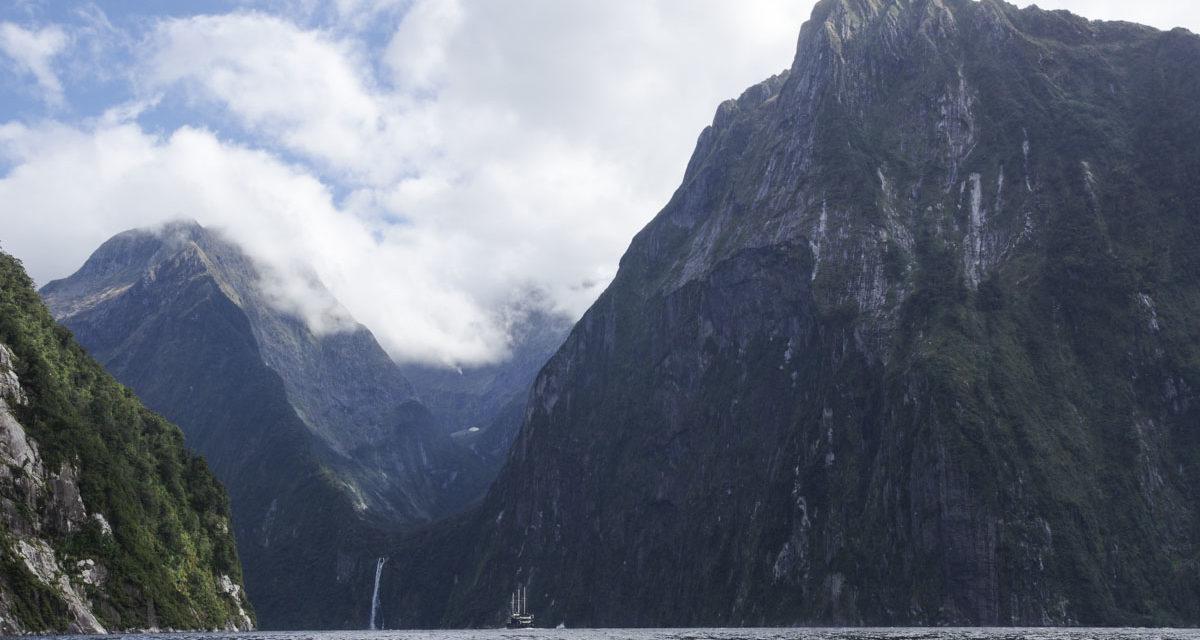 Itineraire de 3 semaines en Nouvelle-Zélande