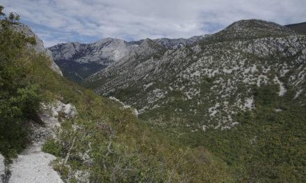 Visiter le parc National de Paklenica