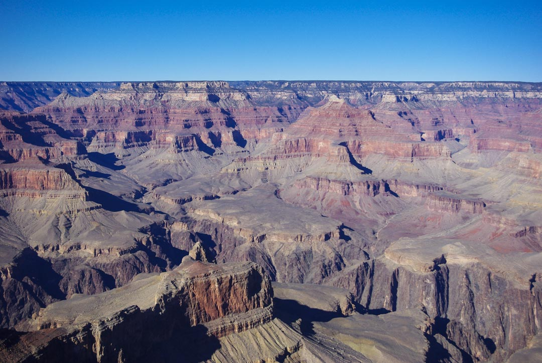 Visiter Grand Canyon National Park