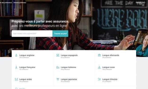 J'ai testé : Apprendre les langues avec Preply