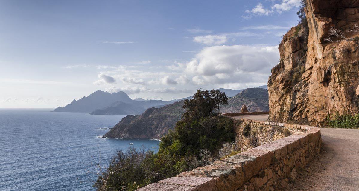 Que voir autour du Golfe de Porto en Corse ?