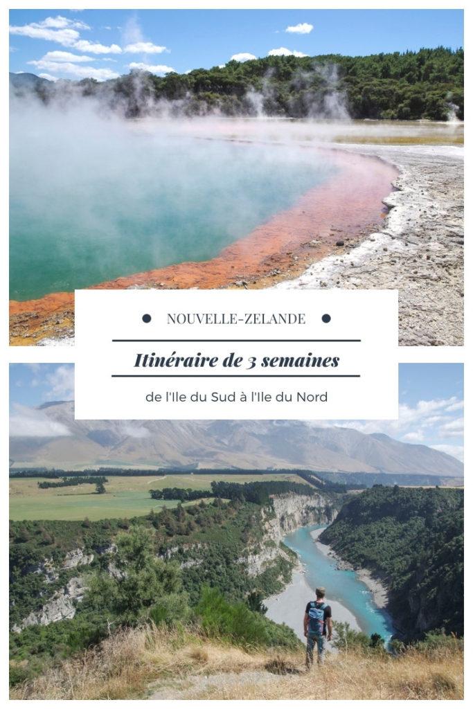 Le guide complet pour organiser un voyage en Nouvelle-Zélande : itinéraire, budget et conseils pratiques