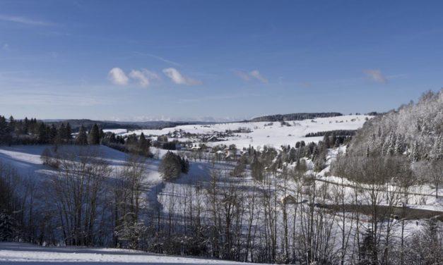 Que faire en hiver à Metabief, dans le Haut-Doubs ?