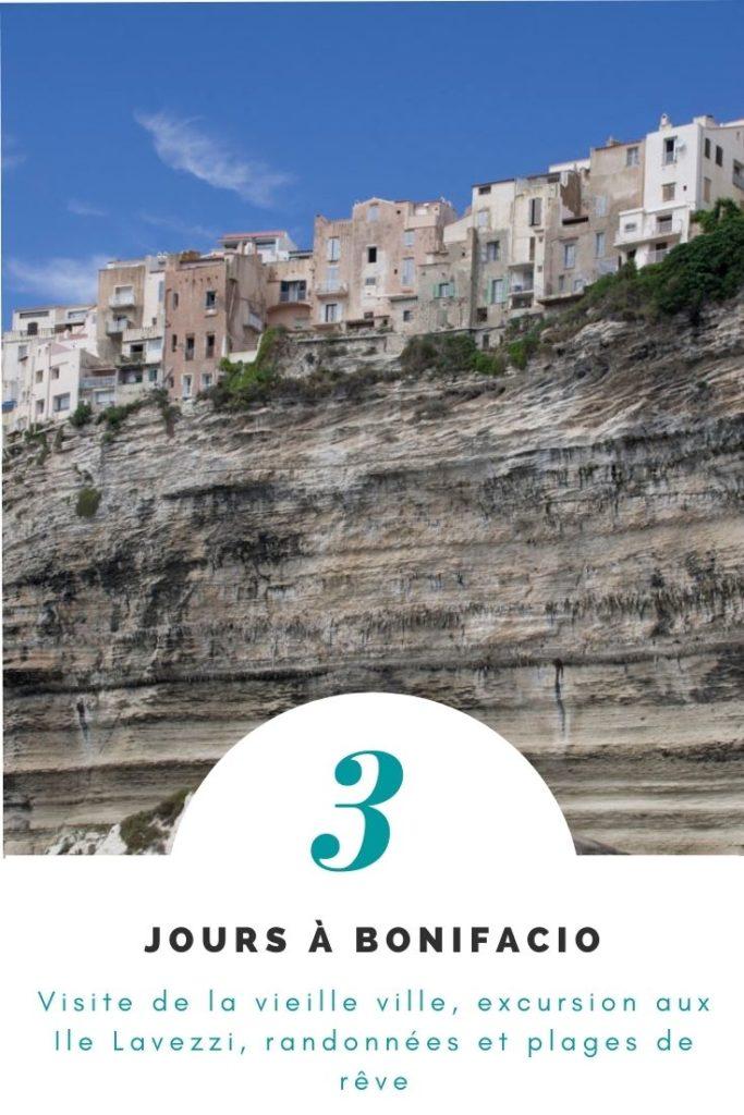 Que voir à Bonifacio ? Découvrez les incontournables de la ville la plus spectaculaire de Corse construite à flanc de falaise, baignez vous dans les eaux turquoises des Iles Lavezzi ou des plages de rêve de la Corse du Sud.