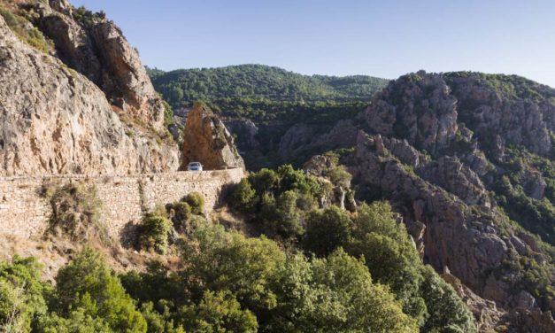 Itinéraire pour un road-trip 15 jours en Corse