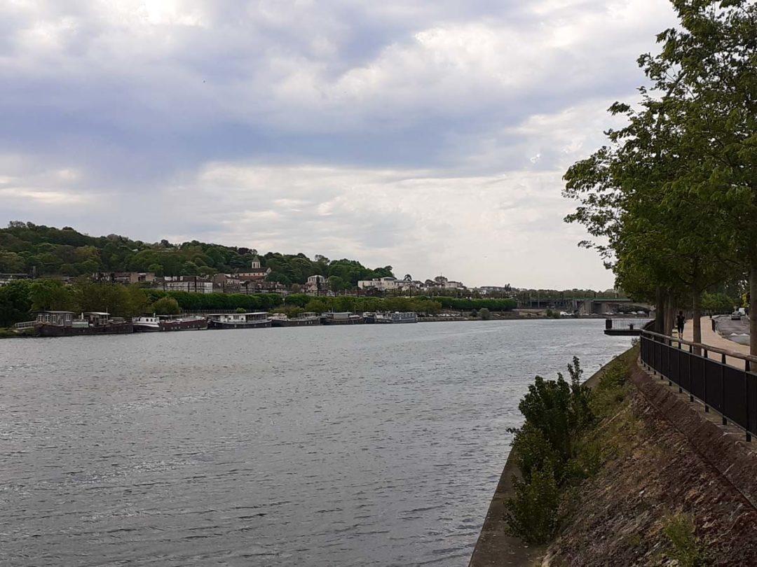 Ablon sur Seine