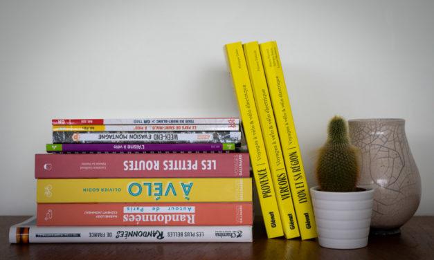 Ma sélection de livres pour découvrir la France