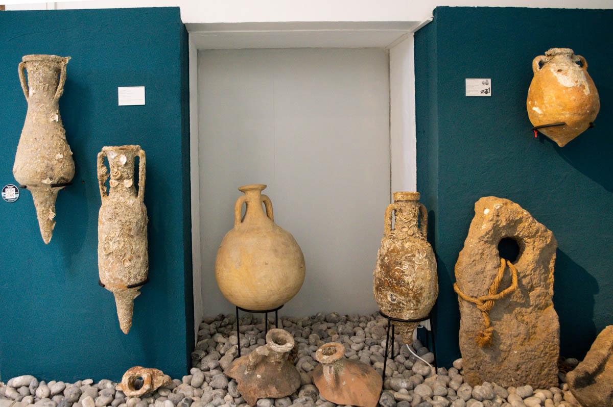 Le Musée de l'Ephebe