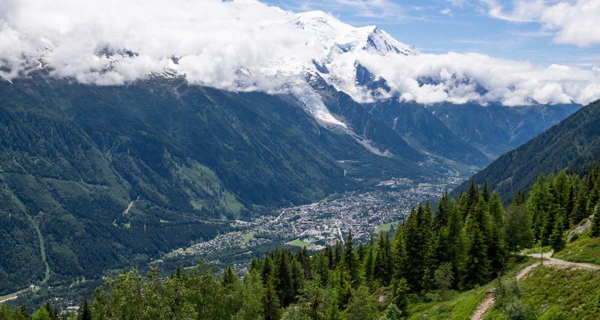 Que faire et que voir à Chamonix ?