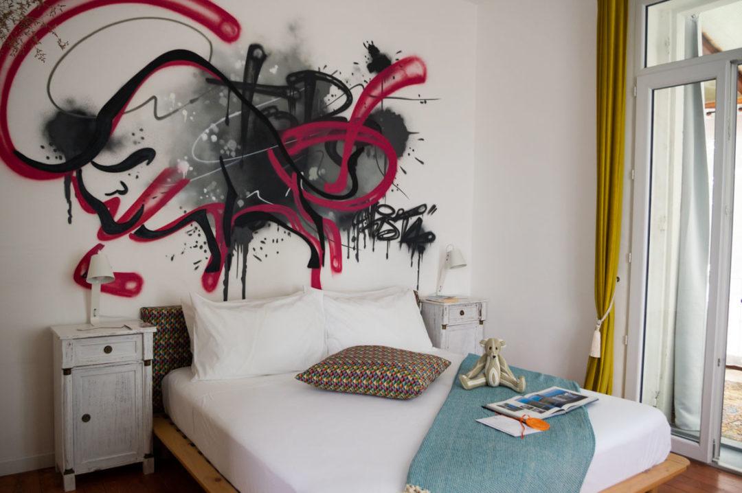 Villa Kumquats - chambre d'hôtes à Béziers