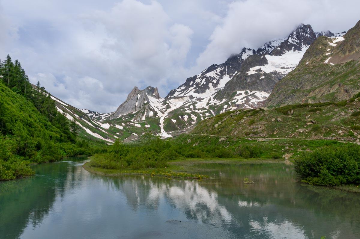 Lac de Combal