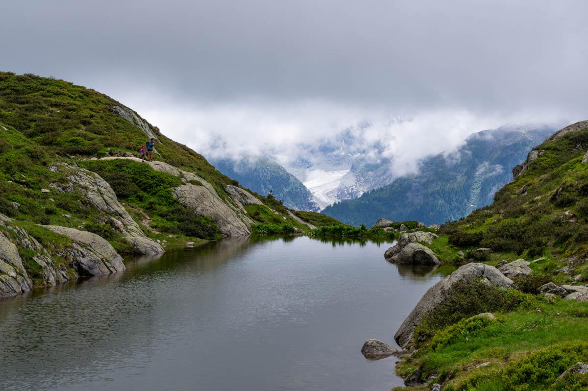 le Lac de Flégère