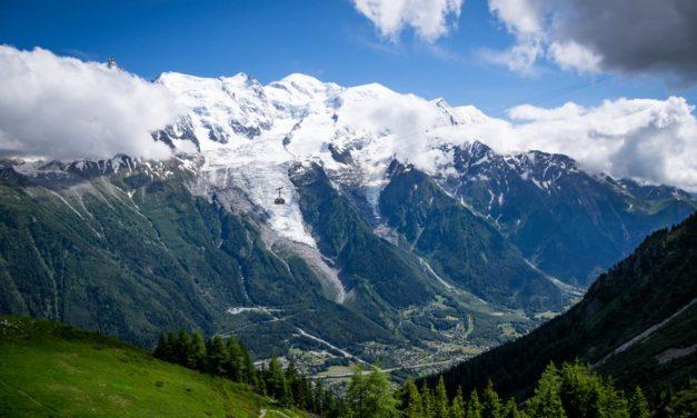 10 jours de Randonnée sur le Tour du Mont Blanc