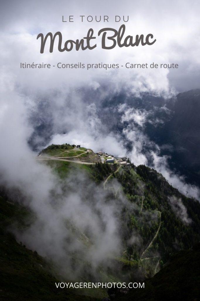 Itinéraire et conseils pratiques pour réaliser la randonnée du Tour du Mont Blanc en 10 jours