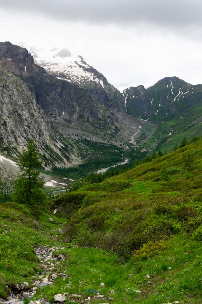 le Val Ferret